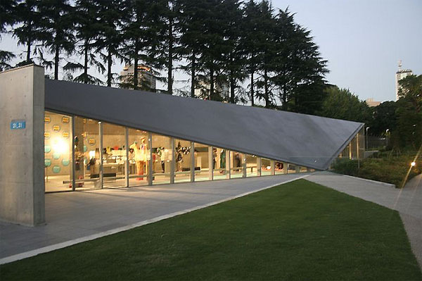 architectes contemporains japonais