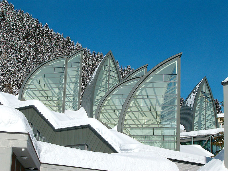 Mario botta architecte suisse for Architecture celebre